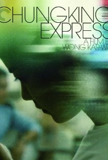 FREE ON YOUTUBE Chungking Express - Chongqing senlin (1994) (Rating 8,5) DVD183