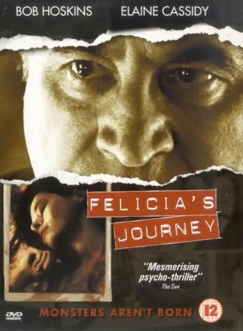 FREE ON YOUTUBE Felicia, mein Engel - Felicia's Journey (1999) (Rating 8,0) DVD236