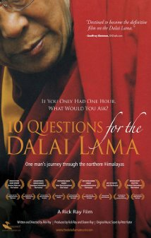 10 Fragen an den Dalai Lama - 10 Questions for the Dalai Lama (Rating 7,2) DVD8467