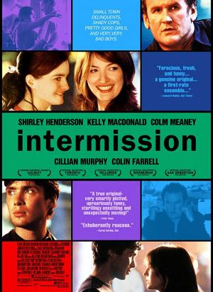 FREE ON YOUTUBE  Intermission (2003) (Rating 8,0) DVD26