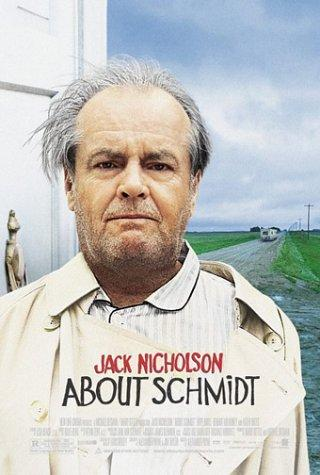 About Schmidt (2002) (Rating 7,5) DVD37