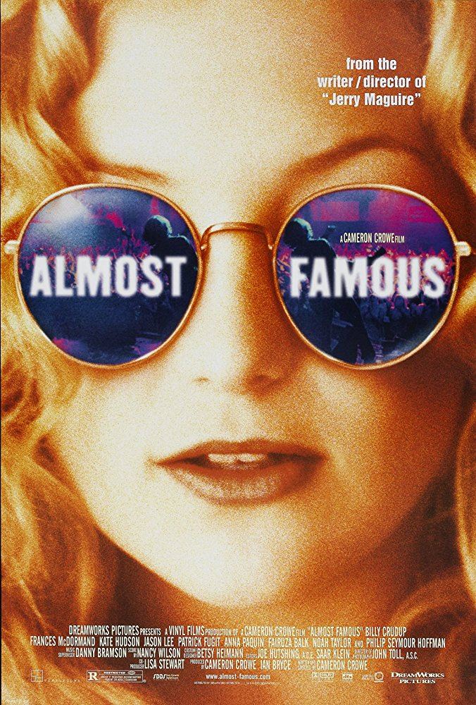 Almost Famous (2000) (Rating 8,0) DVD53