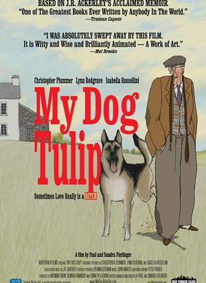 FREE ON YOUTUBE My Dog Tulip (2009) (Rating 7,2) (OmeU) DVD3652