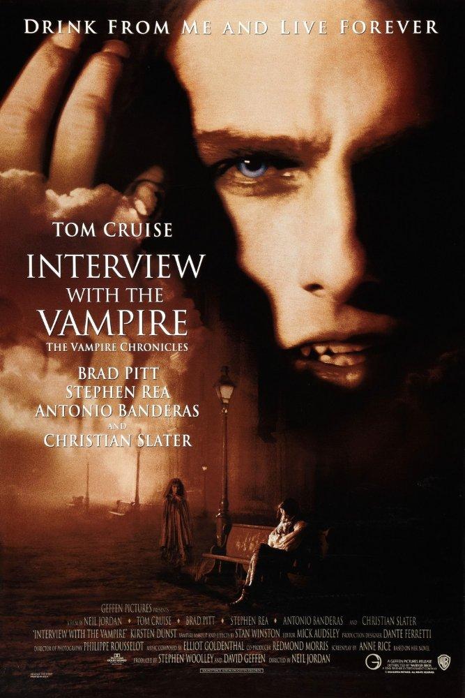 Interview Mit Einem Vampir Trailer