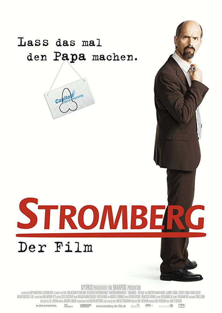 Stromberg - Der Film (2014) (Rating 7,0) (OmeU) DVD1599