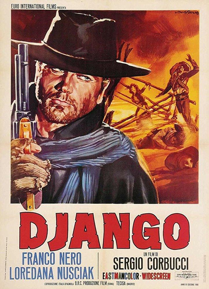 Django 1966