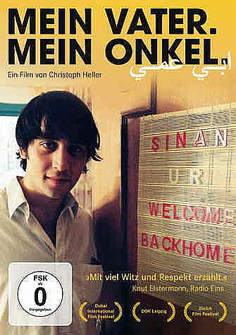 My Father. My Uncle. - Mein Vater. Mein Onkel. (2009) (Rating 6,4) DVD3982