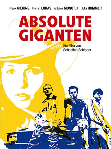 Gigantic - Absolute Giganten (1999) (Rating 7,5) DVD5298