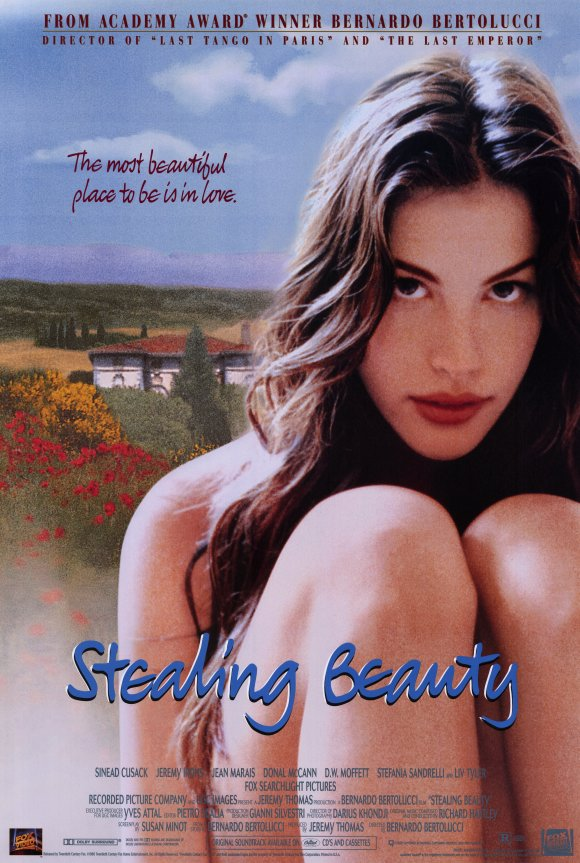 Gefühl und Verführung - Stealing Beauty (1996) (Rating 6,7