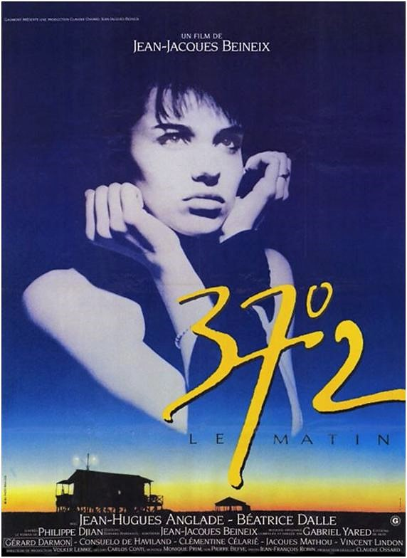 Betty Blue - 37°2 le matin (Director's Cut) (1986) (Rating 9,0) DVD571