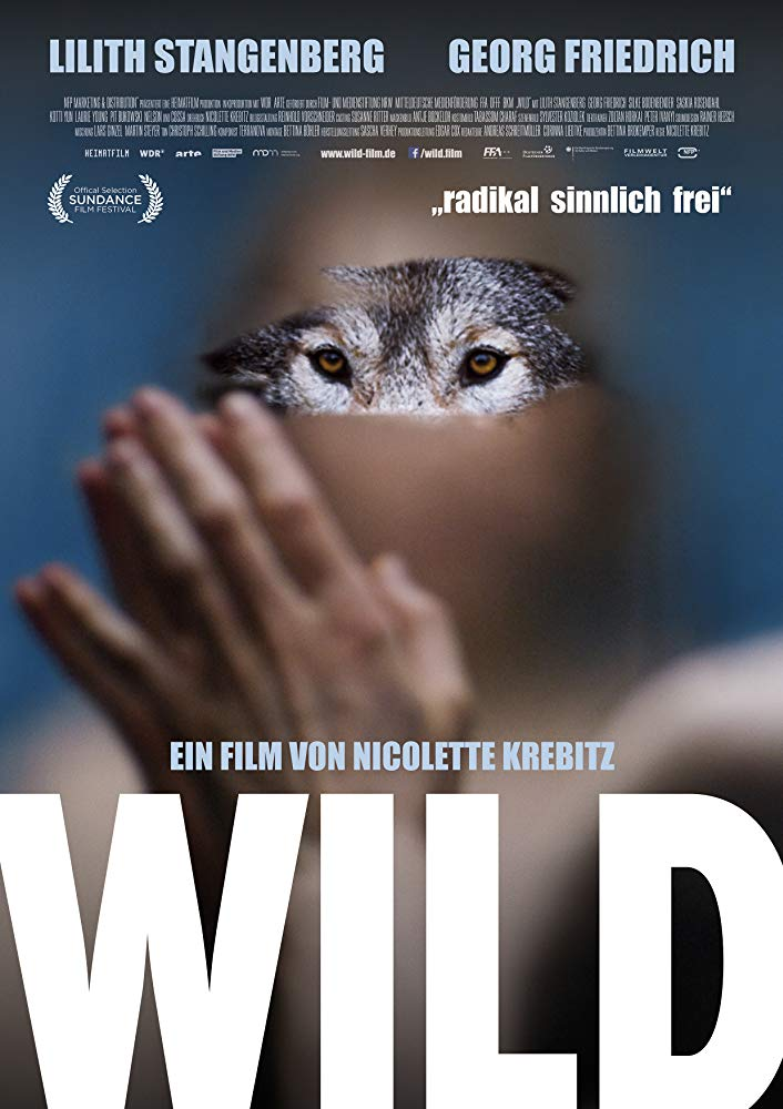 Wild (2016) (Rating 7,5) (OmeU=engl. subt.) DVD6816