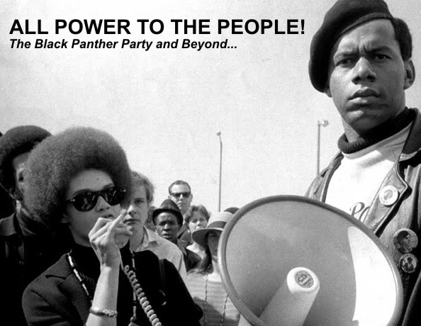 All Power to the People! (The Black Panther Party and Beyond) (1996)