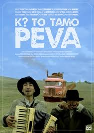 Who's Singing Over There - Wer singt denn da? - Ko to tamo peva (1980) (Rating 8,5) (Coming Soon on DVD at Filmkunstbar Fitzcarraldo)