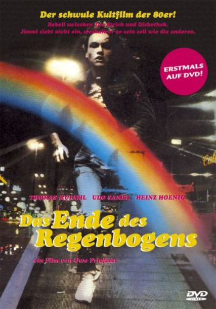 FREE ON YOUTUBE The End Of The Rainbow - Das Ende des Regenbogens (1979) (Rating 7,2) (Coming Soon on DVD at Filmkunstbar Fitzcarraldo)