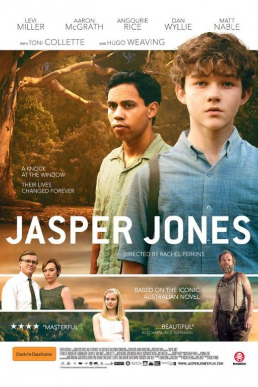 Jasper Jones (DVD soon!) Image