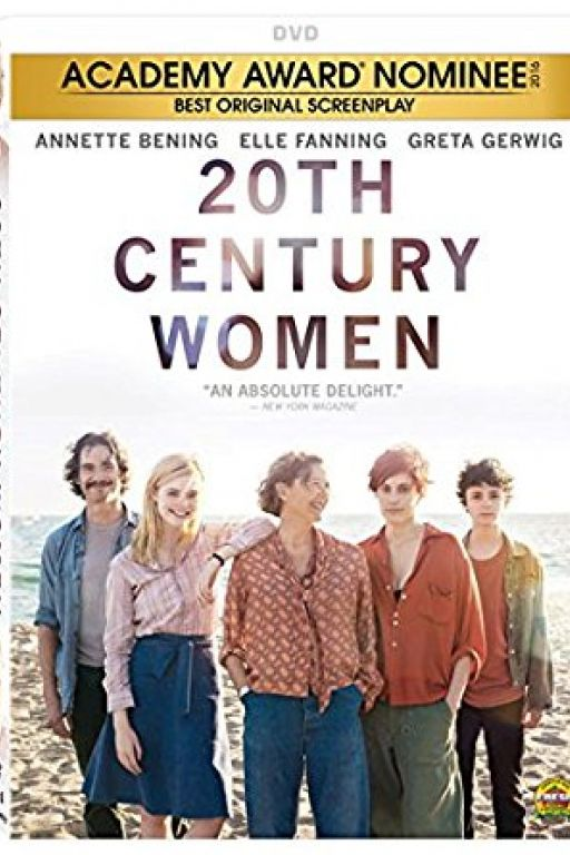 20th Century Women (OmeU) DVD10.005 Image