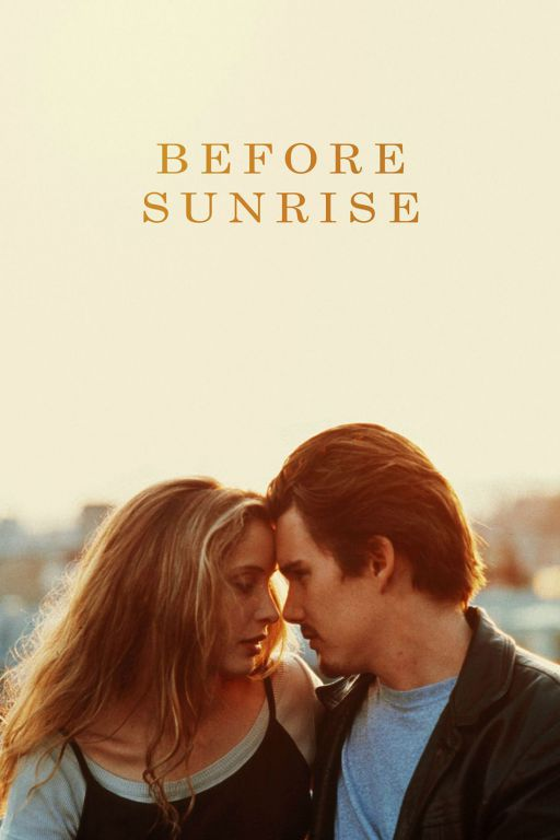 Before Sunrise (DVD1024) Image