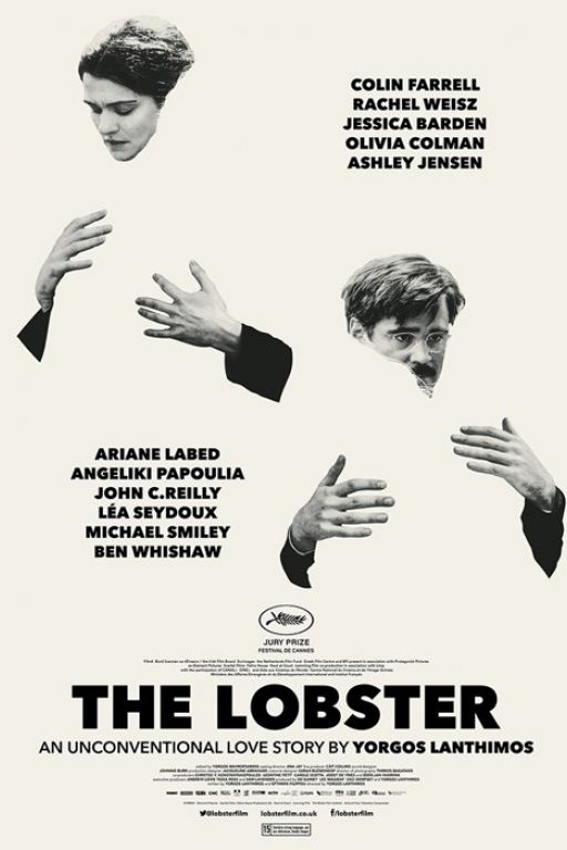 The Lobster DVD4292 Image