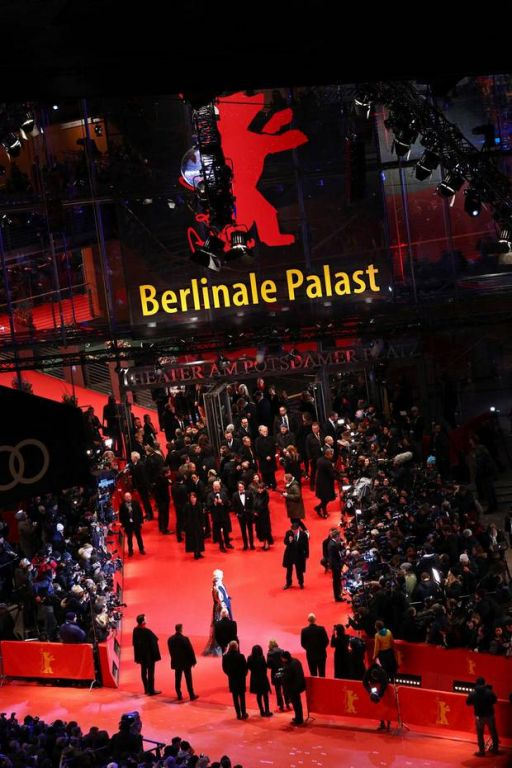 Berlinale 2018 Image