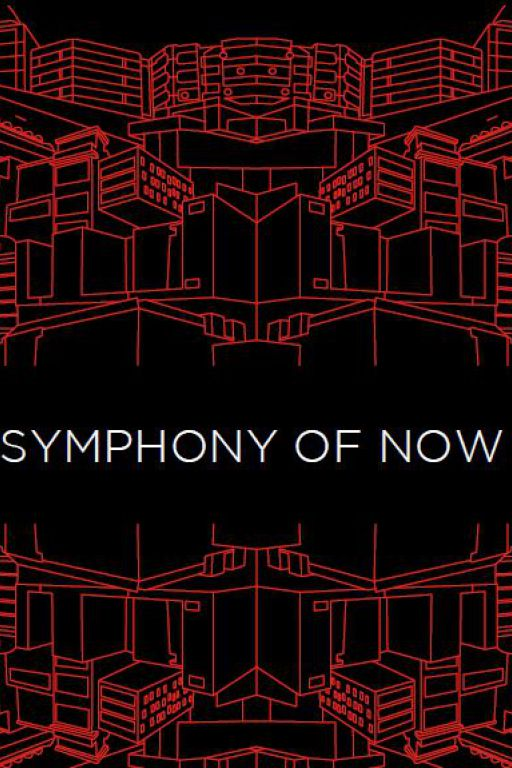 Symphony Of Now DVD10468 Image