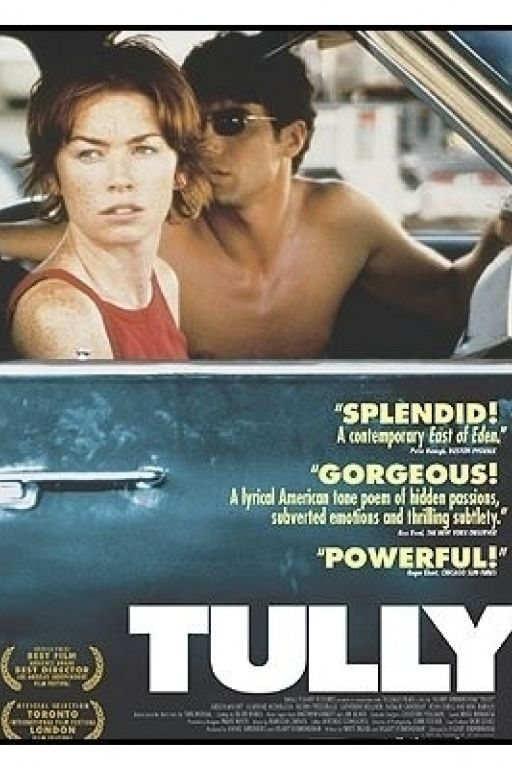 Tully DVD10224 Image