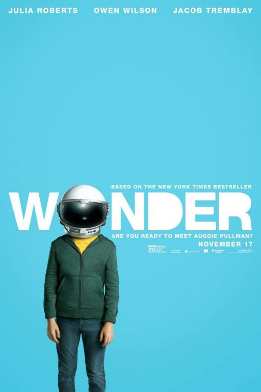 Wonder (DVD soon!)