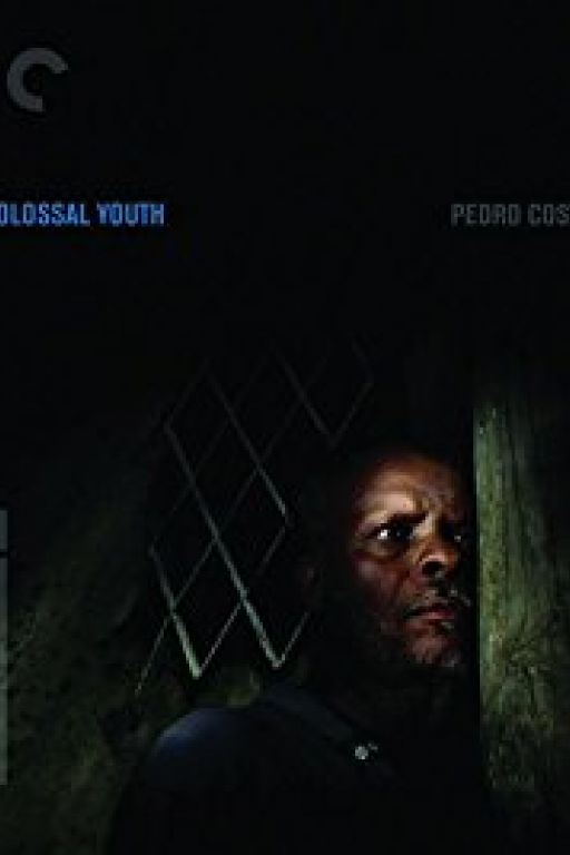 Colossal Youth - Jugend voran - Juventude Em Marcha (Coming Soon on DVD at Filmkunstbar Fitzcarraldo)