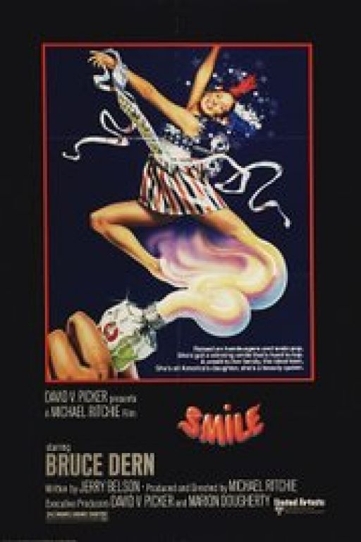 Smile (Coming Soon on DVD at Filmkunstbar Fitzcarraldo)