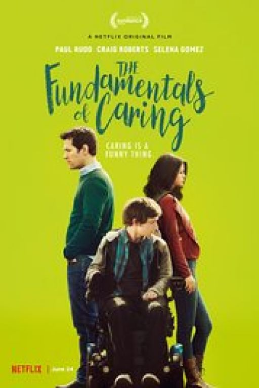 Umweg nach Hause - The Fundamentals of Caring (Coming Soon on DVD at Filmkunstbar Fitzcarraldo)