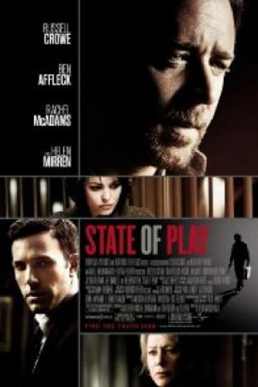State of play (2009) DVD9134
