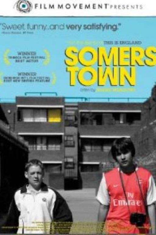 Somers Town (OmeU) DVD1359