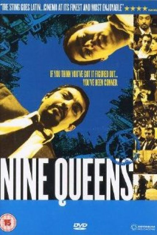 Nine queens – Nueve reinas