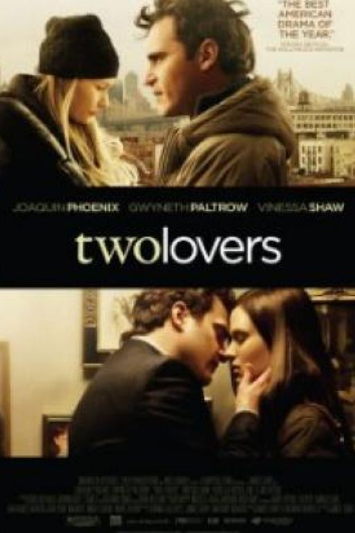 Two Lovers DVD9453