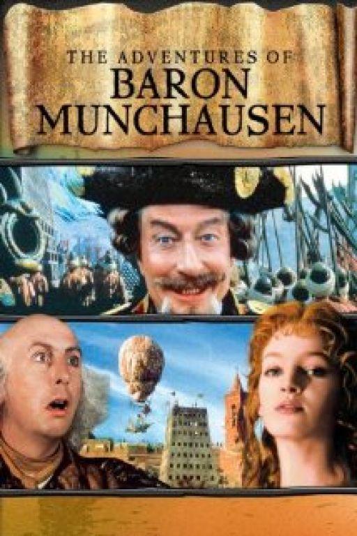 Abenteuerfilme Arthaus   Cinegeek
