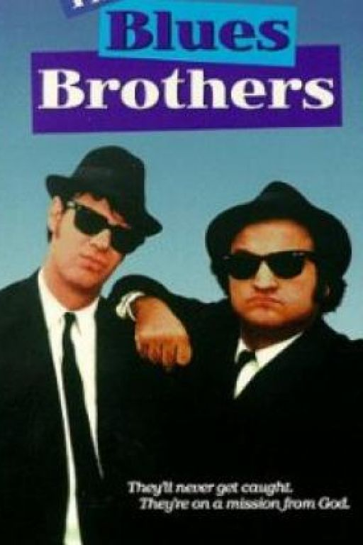 Blues Brothers - The Blues Brothers DVD3098