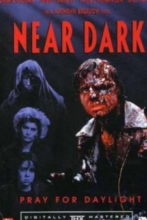 Near Dark DVD9458