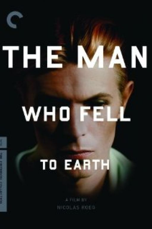 Der Mann, der vom Himmel fiel – The man who fell to earth