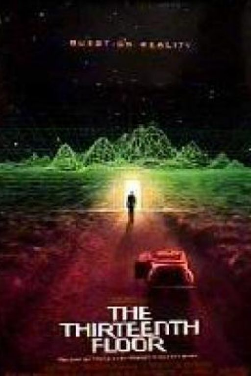 The 13th Floor - The Thirteenth Floor DVD7009