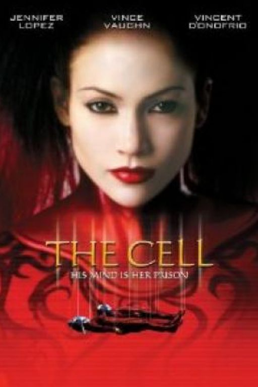 The Cell DVD8442