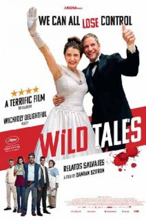 Wild Tales - Relatos salvajes