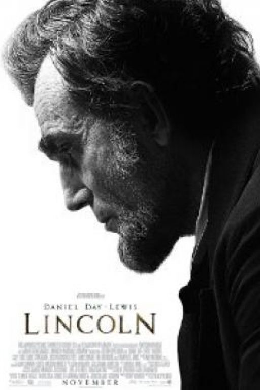 Lincoln DVD2276