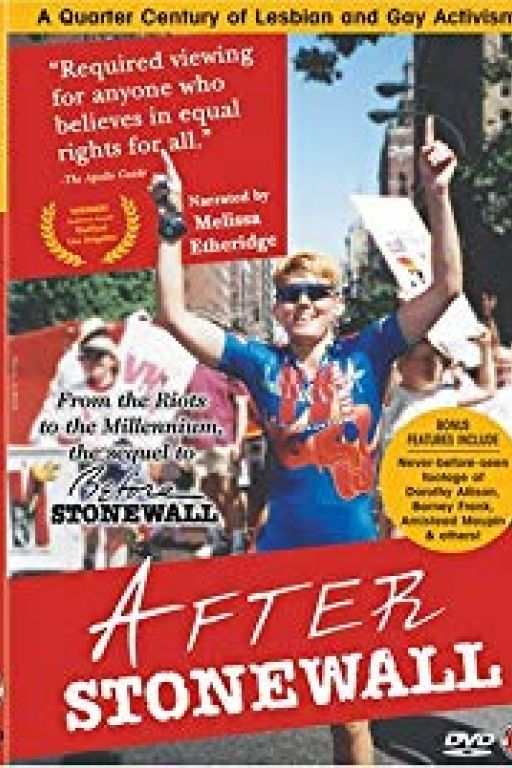After Stonewall (1999) DVD-