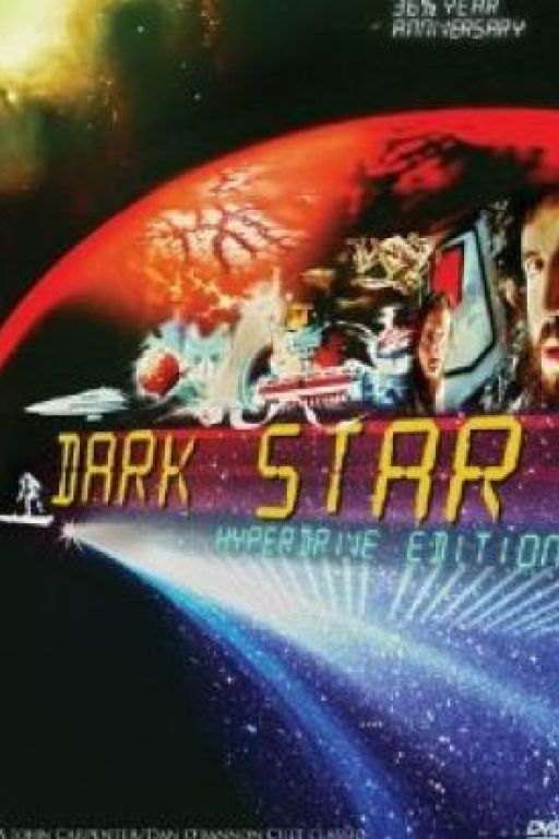 Dark Star DVD2914