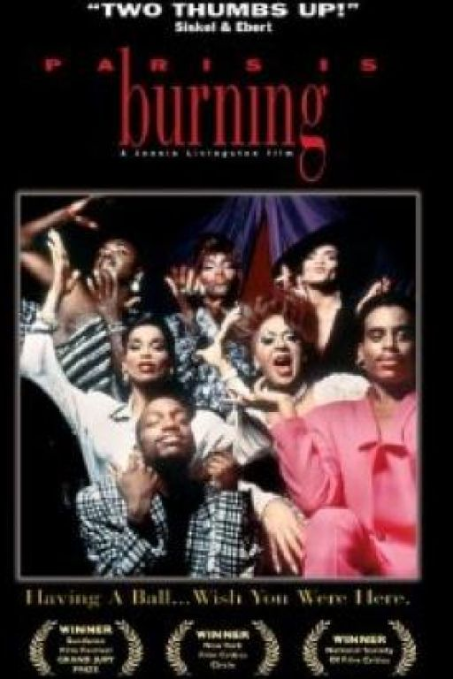 Paris is Burning (1990) (OF) DVD3342