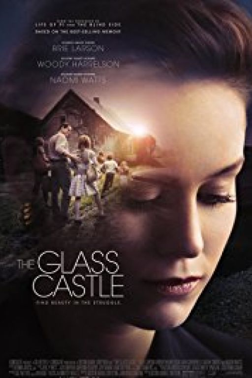 Schloss aus Glas - The Glass Castle (Coming Soon on DVD at Filmkunstbar Fitzcarraldo)