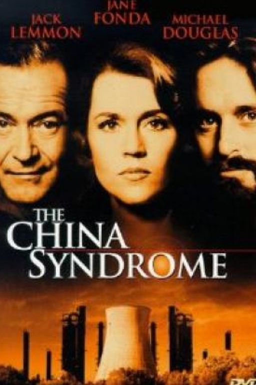 Das China-Syndrom - The China Syndrome DVD735