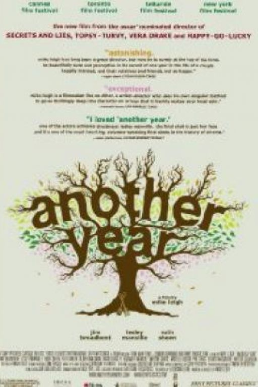 Another year (OmeU) DVD2858