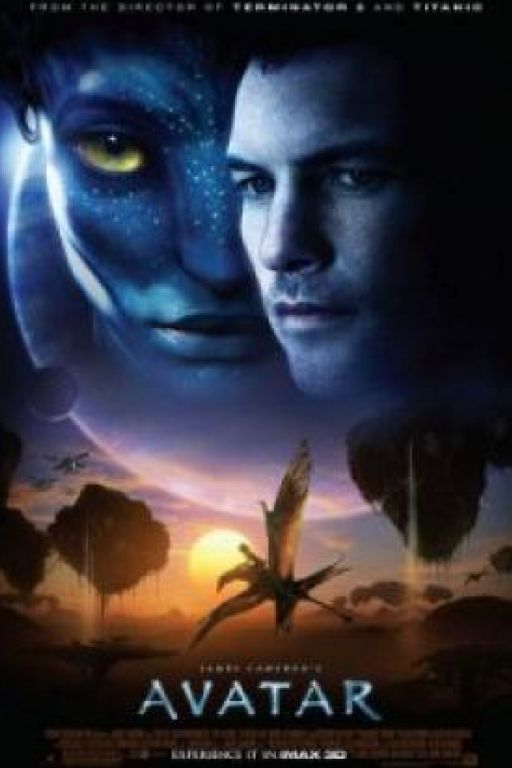 Avatar (Rating 8,5) DVD9620