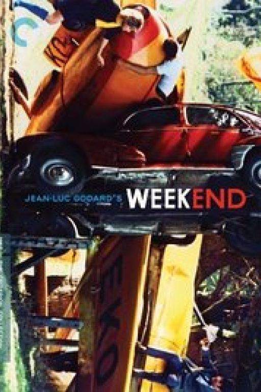 Week End (Filmkunstbar Fitzcarraldo DVD 4420)