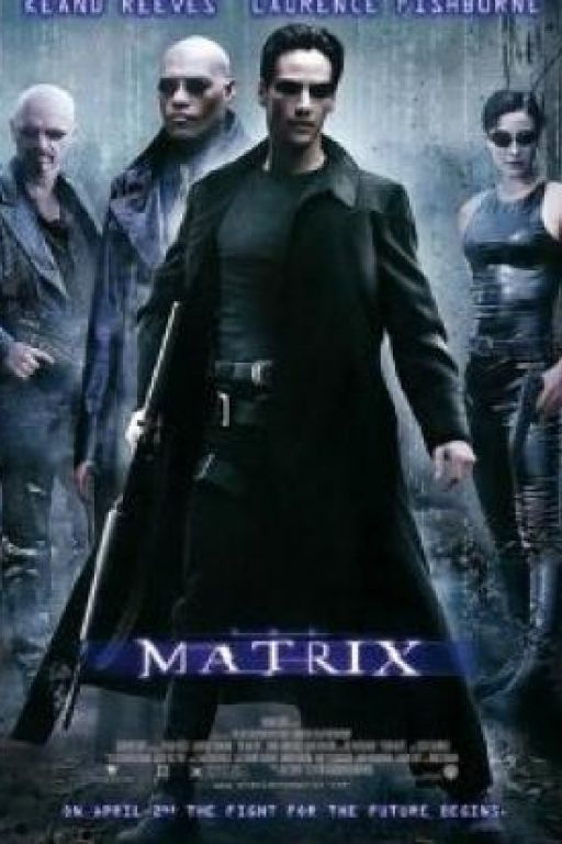 The Matrix DVD30